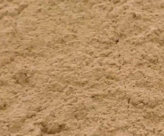 песок-крупный